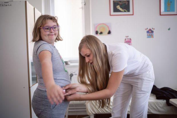 Dětská endokrinologická ambulance