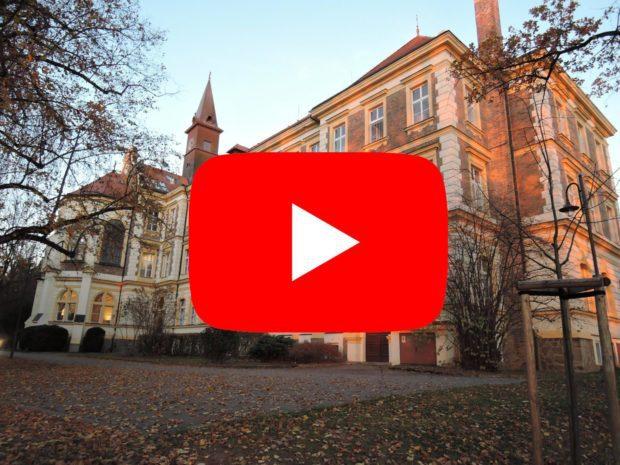 Podívejte se na naše dvě nová videa