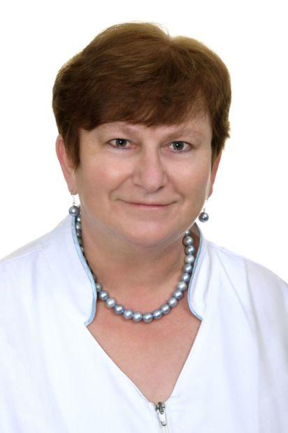 MUDr. Ludmila Vašíčková