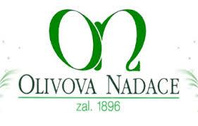Poděkování Olivově nadaci