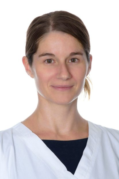 MUDr. Zuzana Půdová