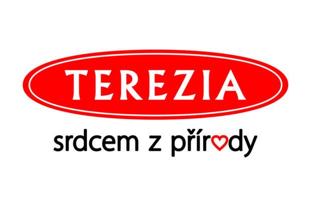 Poděkování společnosti Terezia Company