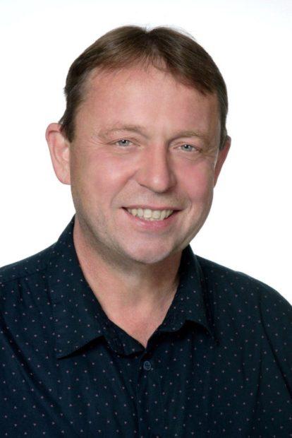 Josef Boubín