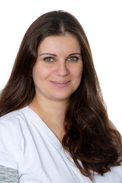 MUDr. Veronika Rosenberg