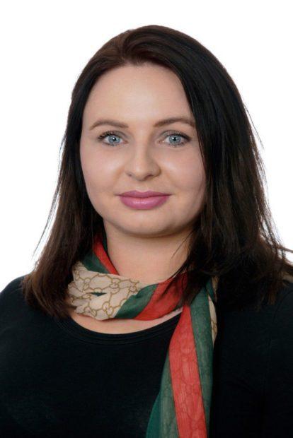 Nikola Stehlíková
