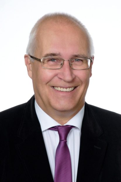 Ing. Miroslav Vacek