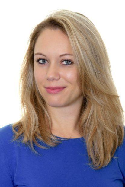 Bc. Markéta Krejcárková