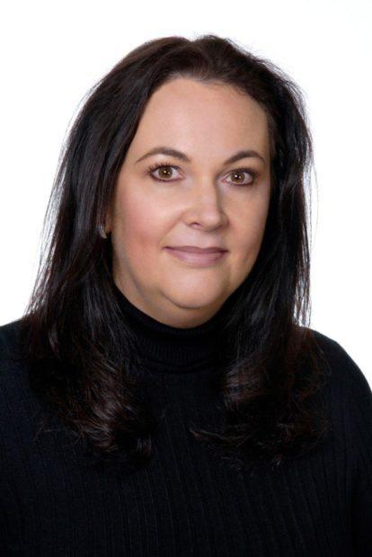 Magdaléna Skočková
