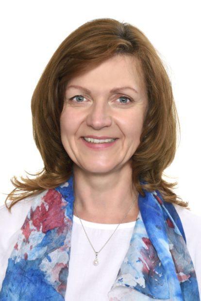 Kateřina Egerová