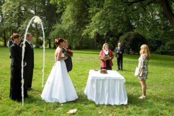 Svatební obřady